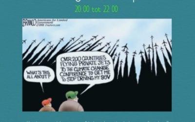 Klimaatweek op het Marnix