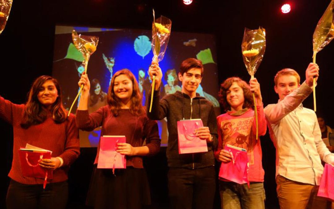 2 Marnix-leerlingen naar landelijke finale van VERS