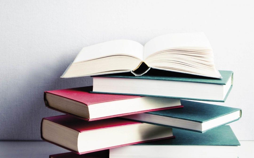 Schoolboeken inleveren